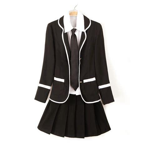 Tshirt Angle Size L Ld 90 Cm japanese and boy school costume black