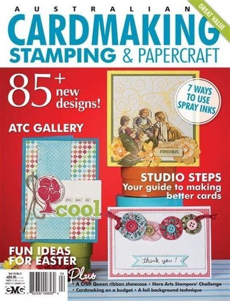 Brisbane Papercraft Expo - craft australian cardmaking sting and