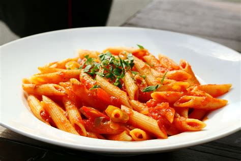 Penne Sauce easy penne pasta bake with tomatoes and cheese recipe