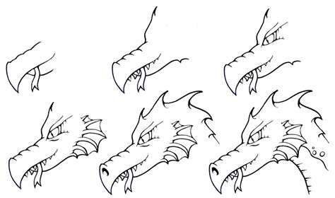 Easy Things To Draw Step By Step by Easy Things To Draw Step By Step Drawing Pencil
