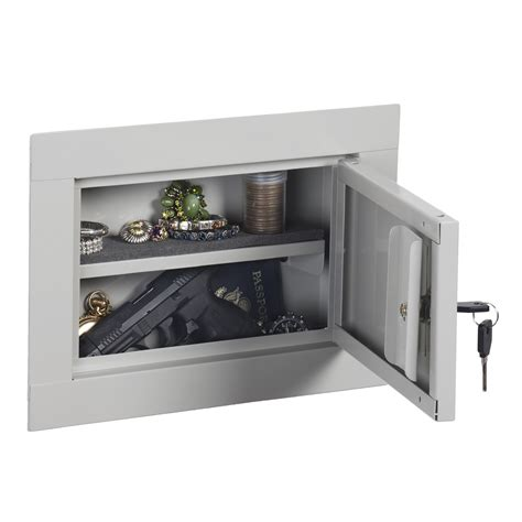 secure cabinet to wall in wall security cabinet bar cabinet