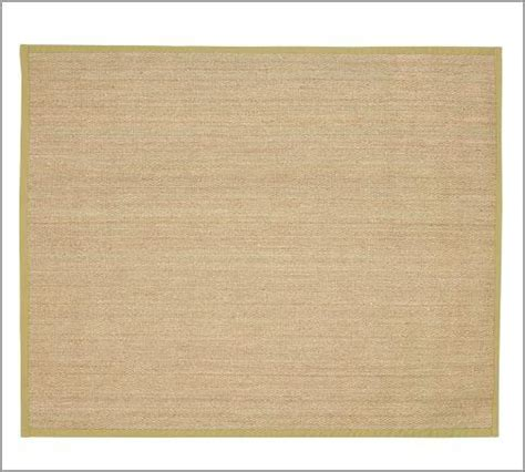 Pottery Barn Seagrass Rug Color Bound Seagrass Rug Sprout Pottery Barn