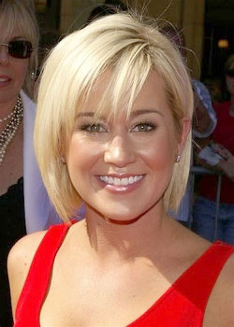 short hairstyle for square fat face and fine hair short hairstyles for round faces women over 40 hair