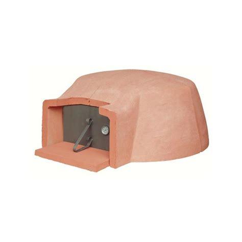 forno a legna per casa forno a legna in refrattario linea casa standard 216 110 cm