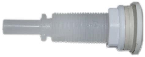 Systeme Balneo Pour Baignoire by Injecteur 224 Air Blanc Pour Baignoire Balneo Aquaform