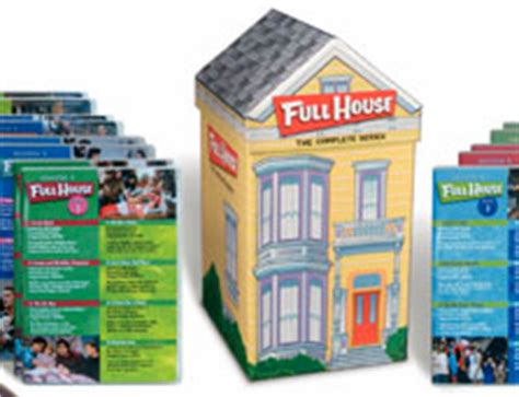 full house complete series amazon full house complete series collection only 54 49 freebieshark com