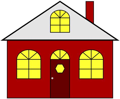 house clipart house clipart clipart cliparts for you cliparting