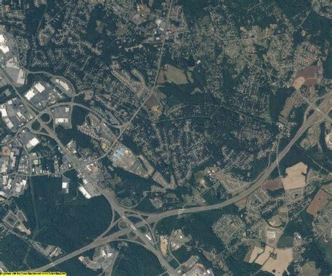 Records Mecklenburg County Nc 2014 Mecklenburg County Carolina Aerial Photography