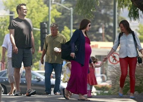 vince vaughn family vince vaughn and family go to breakfast zimbio