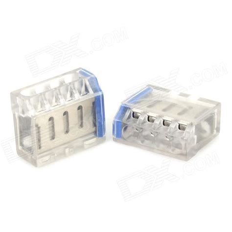 wire joint connector 3 wire cable joint connector 2 pcs free