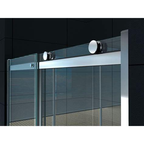 box doccia scorrevole box doccia 8 mm cristallo trasparente fum 232 con trattamento