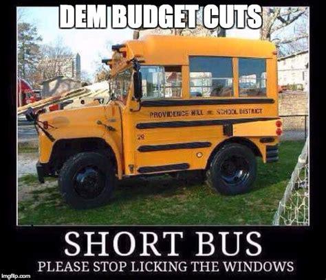 Short Bus Meme - short bus imgflip