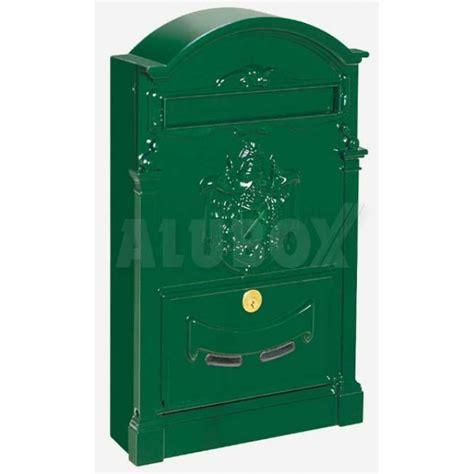 cassetta postale alubox cassetta postale regia alubox