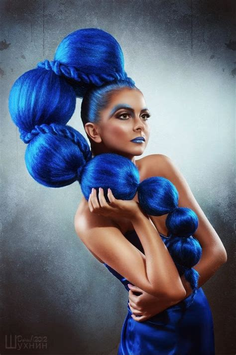 history of avant garde hairstyles avant garde hair innovative experimental