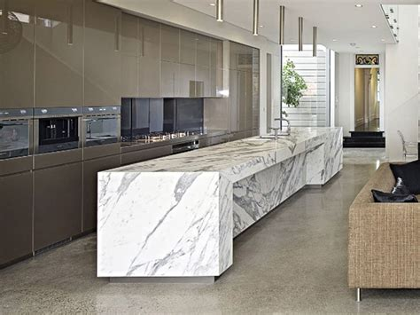 Most Beautiful Kitchen Designs by Caesar Stone Kitchen Caesar Stone Benchtops Quantum Quartz