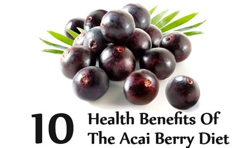 best acai berry berry archives the best home remidies