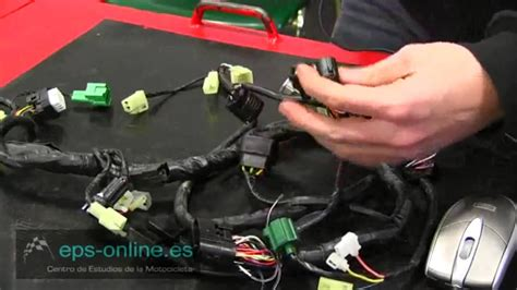 Cdi Suzuki Smash Original tipos de conexiones el 233 ctricas 1