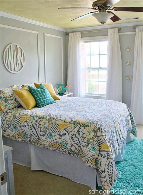 17 best ideas about turquoise bedrooms on pinterest teal bedroom design trends 2017 interior simple extraordinary