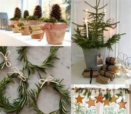 Table Christmas Decorations Centerpieces - weihnachtsdeko zum selbermachen 34 adventsideen