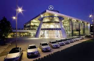 Mercedes Center Mercedes Center Stuttgart Mehr Mercedes Gibt Es