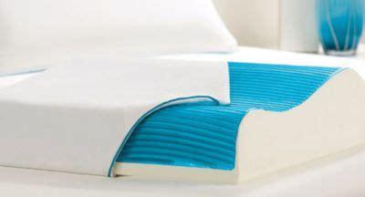 comfort revolution com comfort revolution hydraluxe wave contour pillow