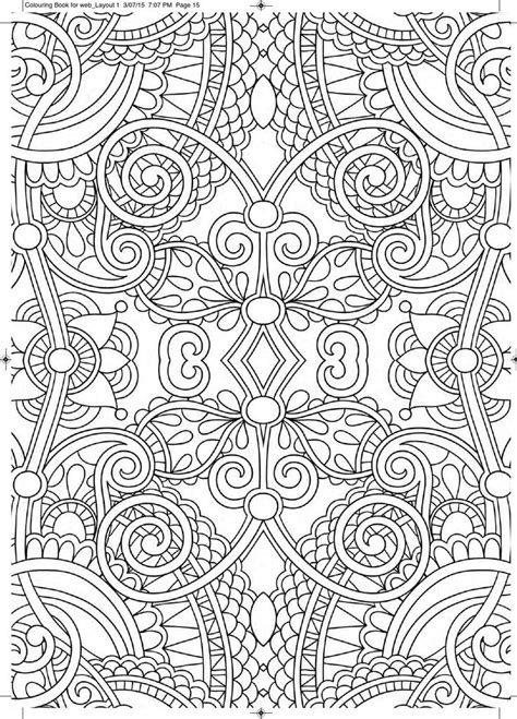 coloring book gel pens 1000 images about colouring pages on dovers