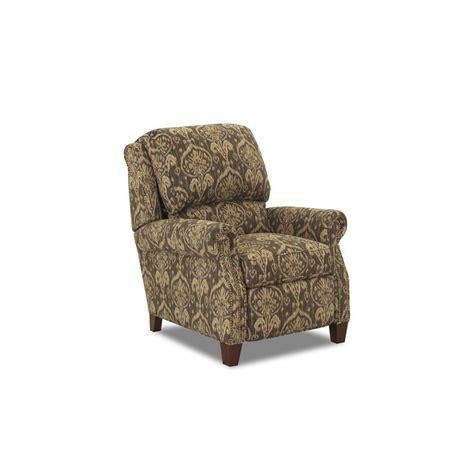 comfort design comfort design c701 10 hlrc martin fabric reclining chair
