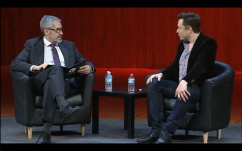 elon musk interview elon musk talks electric aircrafts and mars with mit