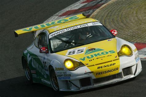 Porsche Freisinger by Emmanuel Collard Freisinger Motorsport Lemans Endurance