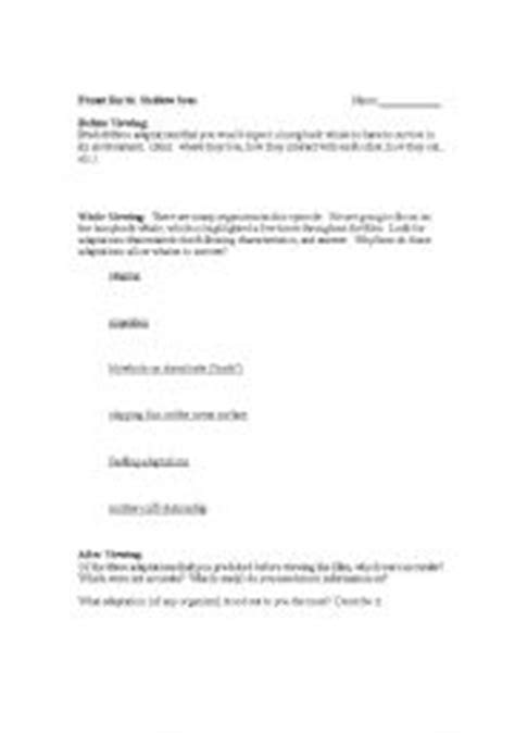 Planet Earth Shallow Seas Worksheet by Teaching Worksheets The Earth