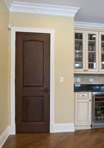 Interior Doors Images Interior Door Custom Single Solid Wood With Walnut Finish Classic Model Dbi 701c