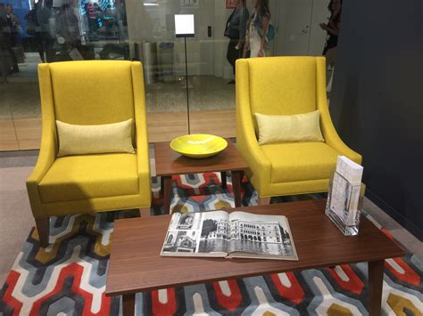 Global Upholstery Company Inc by Neocon 2017 Highlights Verhalen Inc