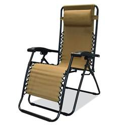 review of caravan sports infinity zero gravity chair