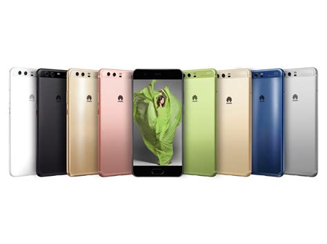 huawei p chinese smartphone aims  stand