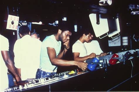 Larry Levan Paradise Garage 1979 larry levan live mix paradise garage club new york 1979