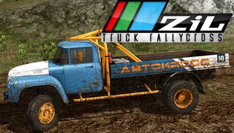 rallycross truck zil truck rallycross free 171 igggames
