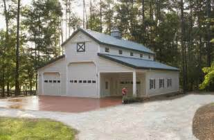 garage plans with living area metal barns with living quarters metal building homes