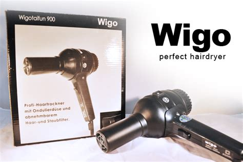 Wigo Hair Dryer Indonesia hair dryer wigo taifun 9000 alat pengering rambut like