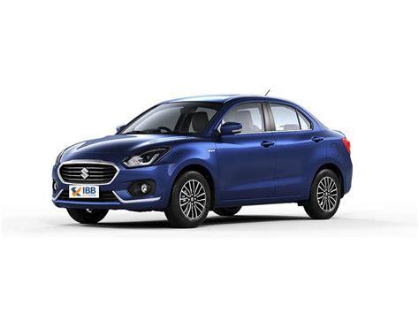 Maruti Suzuki Cars On Road Price Maruti Suzuki Dzire Tco Total Cost Of Ownership Car
