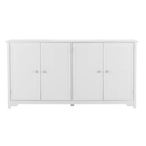 home decorators buffet home decorators collection oxford white buffet 5217210410