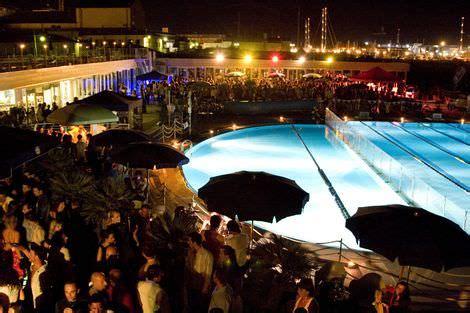 bagno balena viareggio festa di ferragosto al balena con pool e bagno in