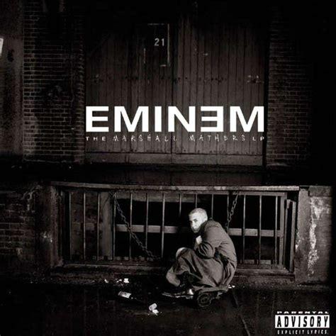 Eminem Criminal Record Michiganhiphop 187 Eminem S Marshall Mathers Lp