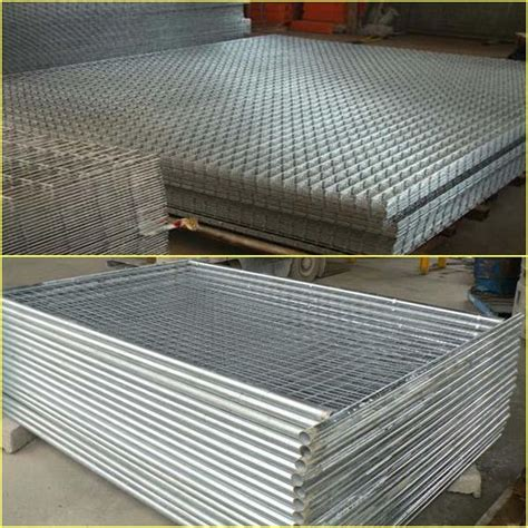 6 wire for sale hog galvanized coated welded wire fence panels for sale of