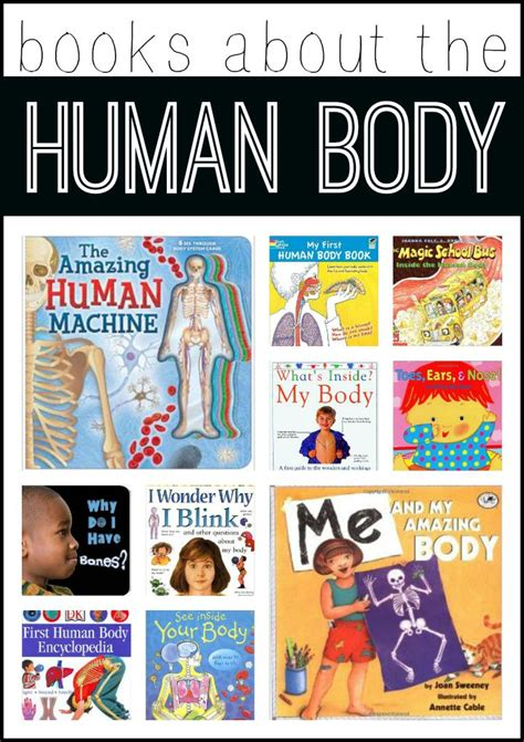 body by science book scribd 17 best images about preschool theme human body emotions