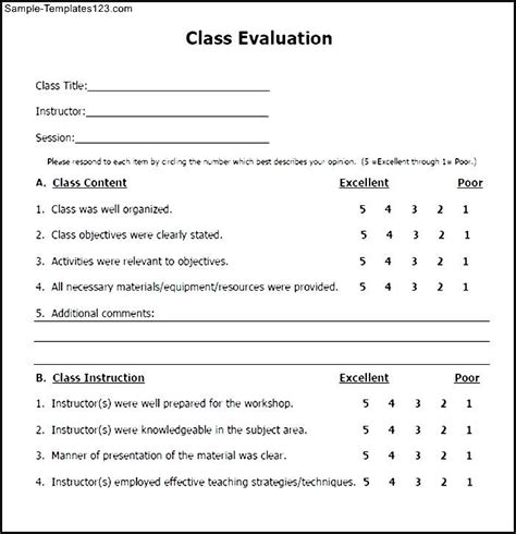 sle feedback form template learner feedback form template 28 images student