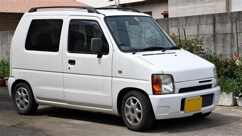 Suzuki Waganr File Suzuki Wagon R 001 Jpg