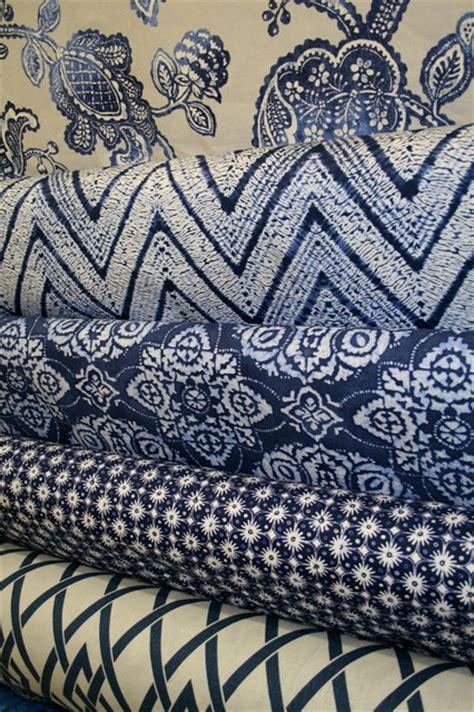 Upholstery Fabric Atlanta by Blue Fabrics