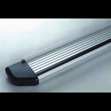 pedane in alluminio pathfinder pedana alluminio std