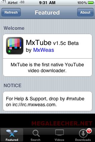 download youtube for iphone downloading youtube videos on apple iphone megaleecher net