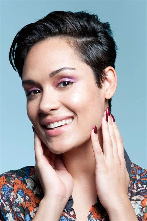 culturen king hairstyles grace gealey hairstyles quot empire quot star grace